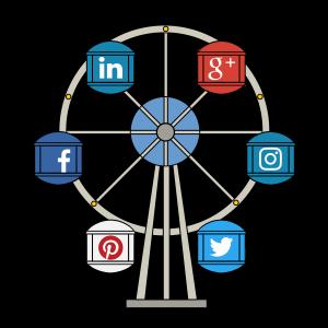 Barker Social Marketing
