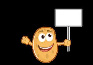 marketing potatoes