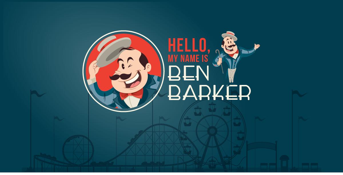 Barker Social