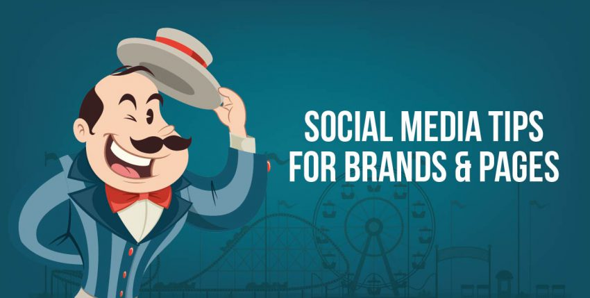 You're Doing it Wrong – Social Media Tips for Brands & Pages