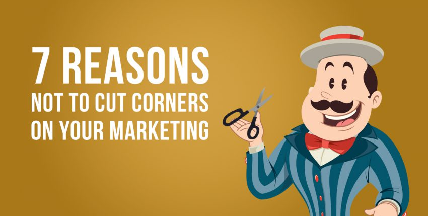 7 Big Reasons to Outsource Your Marketing