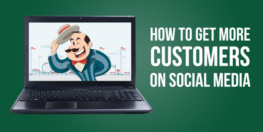 10 Ways to Find More Customers on Social Media
