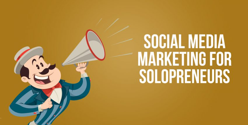 Social Media & Personal Branding Tips for Solopreneurs