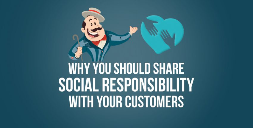 Why Your Customers Want to Know About Your Social Good