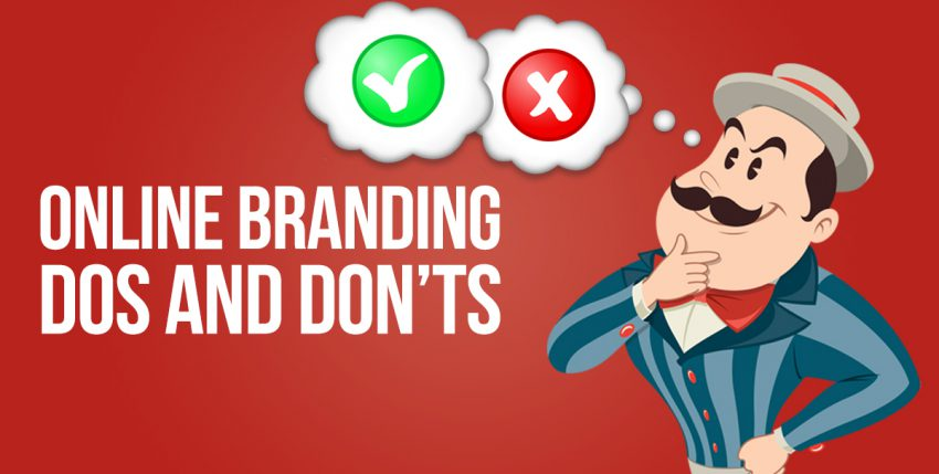 Business Branding Tips & Guidelines