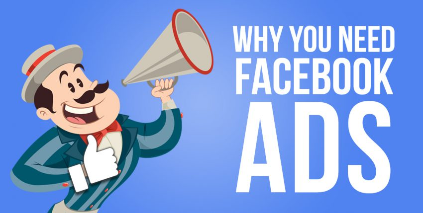 Why Facebook Ads Are Essential for Your Business
