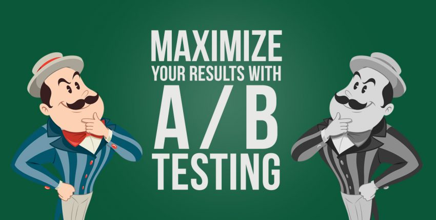 A/B Testing for Marketing Success