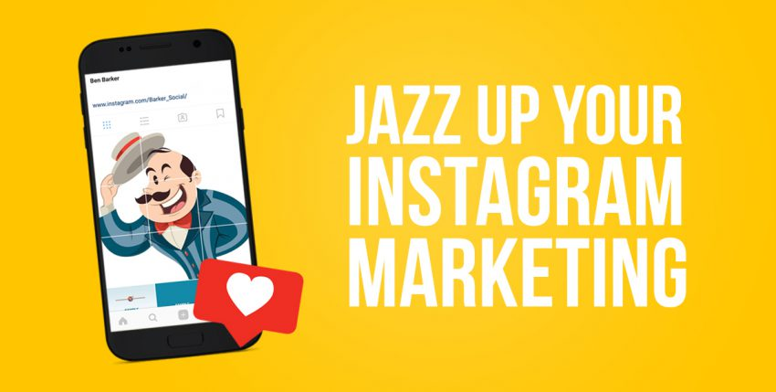 Use Instagram to Maximize Your Branding Potential