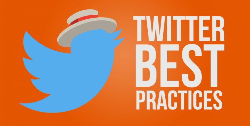 Twitter Best Practices to Grow your Brand