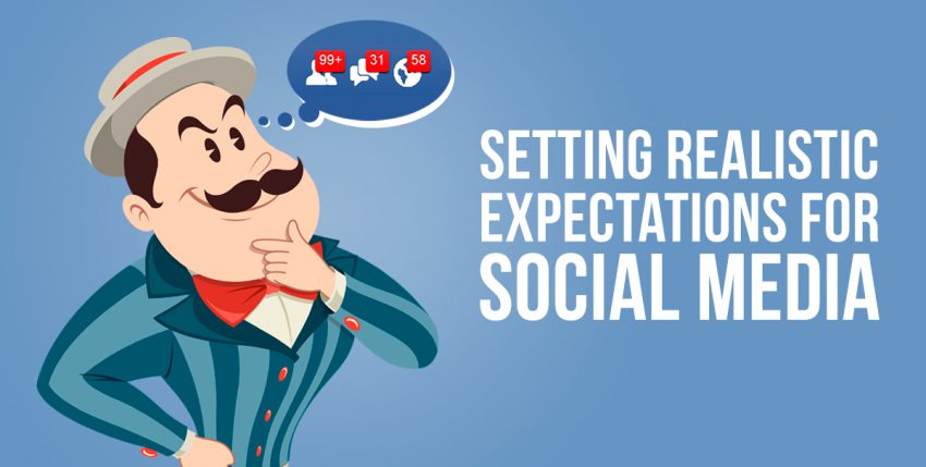 What Can You Expect from Social Media in Your First Year?
