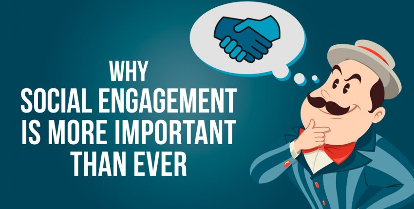 How to Use Social Media Engagement to Grow Your Business
