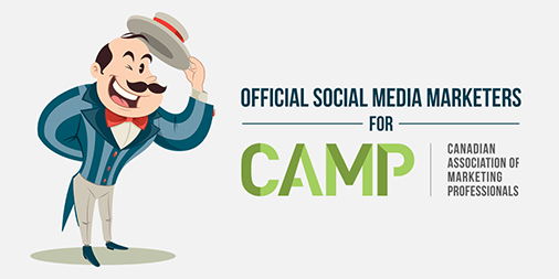 CAMP Canadian Association of Marketing Professionals