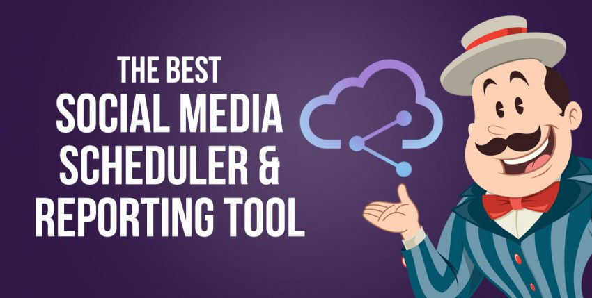 Why Cloud Campaign is the Best Social Media Scheduler & Reporting Tool